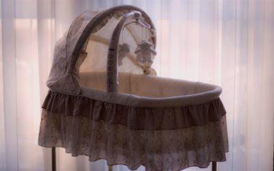 La culla vuota. Quando il bambino muore prima di nascere