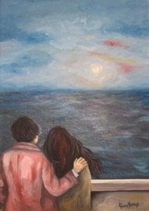 Insieme, di Flavia Vizzari
