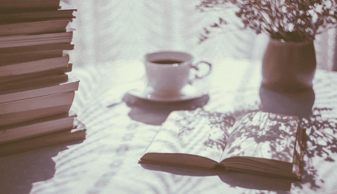 Curarsi con i libri