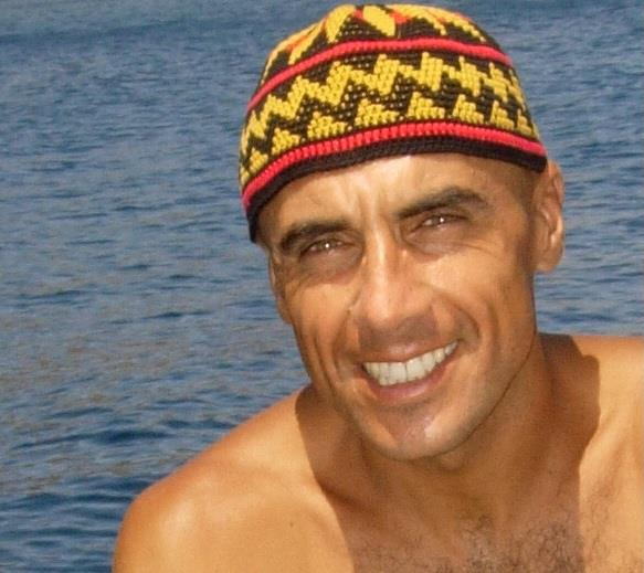Teddy Sciurti