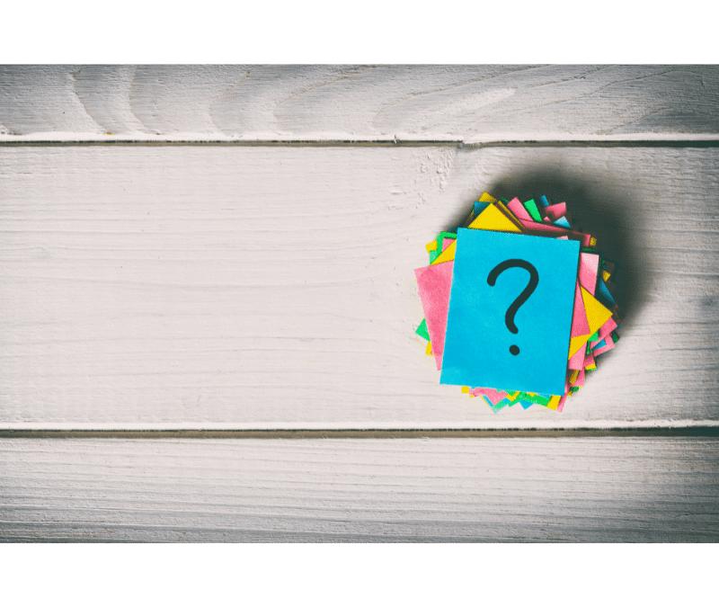 Domande sul Percorso di apprendimento del TA