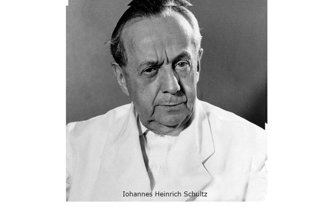 Iohannes Heinrich Schultz