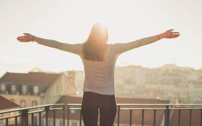 Attacco di panico: il Training Autogeno ti aiuta in tre modi