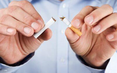 Smettere di fumare con il Training Autogeno